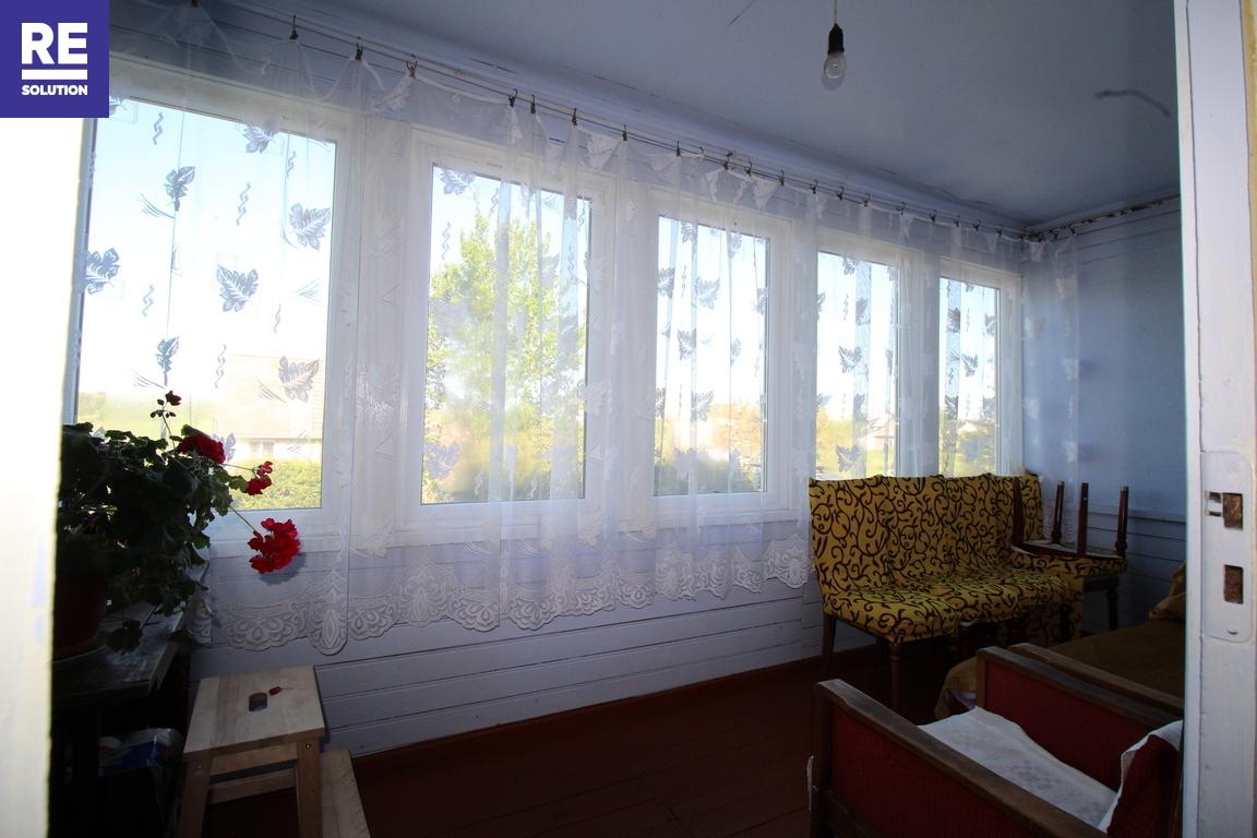 Parduodamas tvarkingas namas Užupio g., Semeliškėse nuotrauka nr. 8