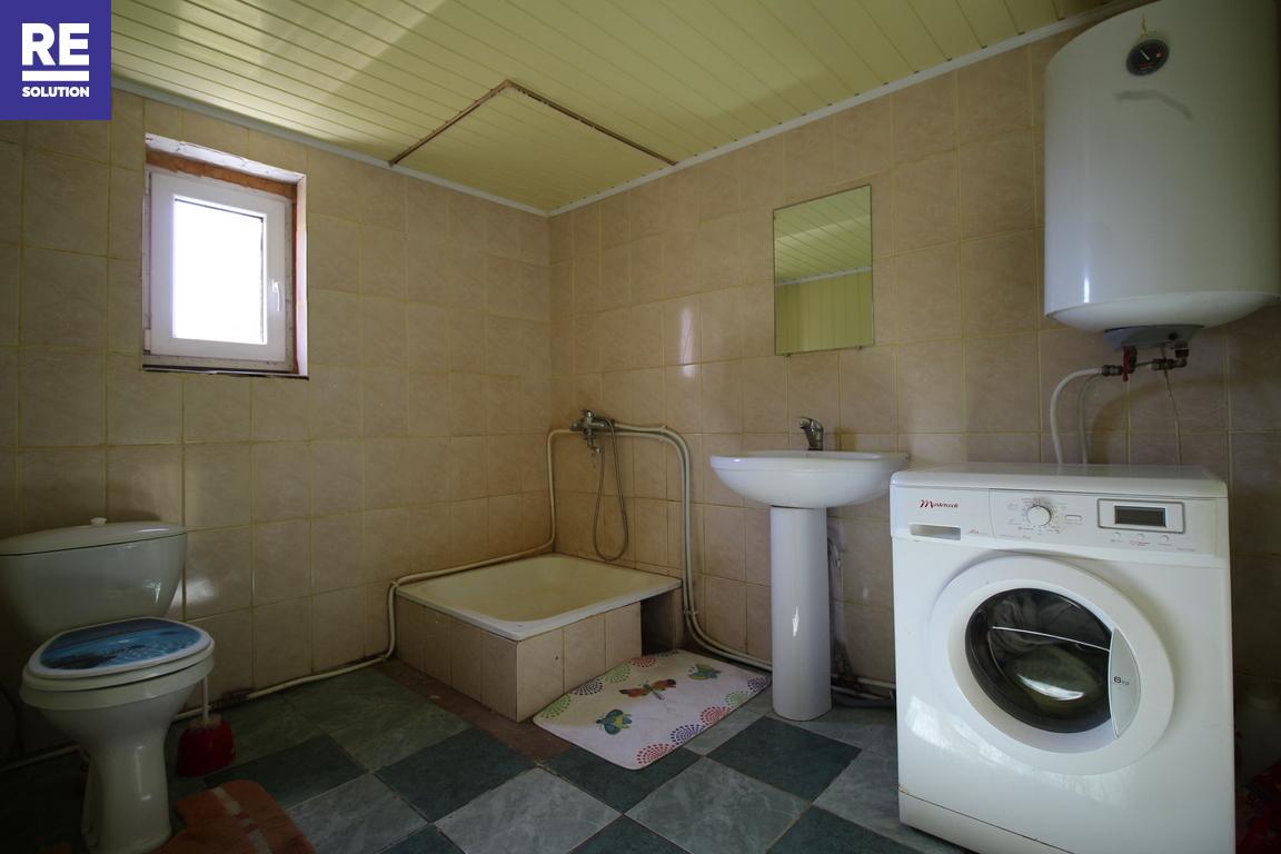 Parduodamas tvarkingas namas Užupio g., Semeliškėse nuotrauka nr. 12
