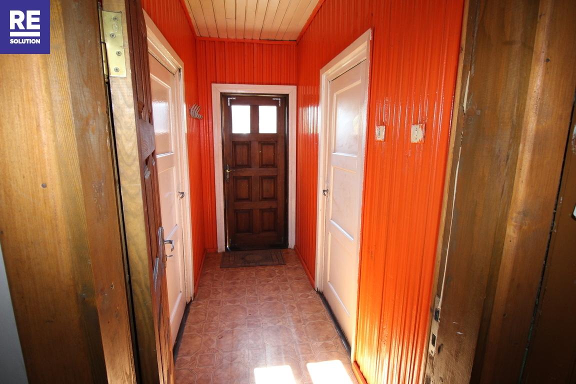 Parduodamas tvarkingas namas Užupio g., Semeliškėse nuotrauka nr. 5