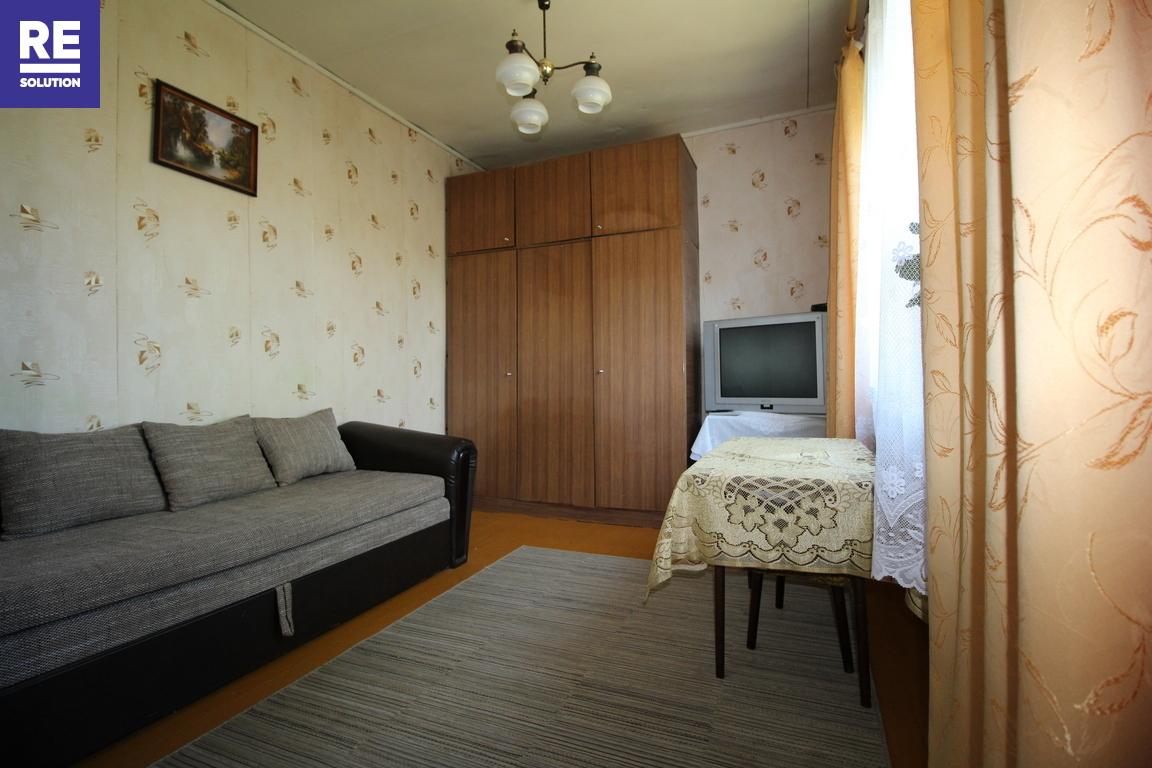 Parduodamas tvarkingas namas Užupio g., Semeliškėse nuotrauka nr. 10