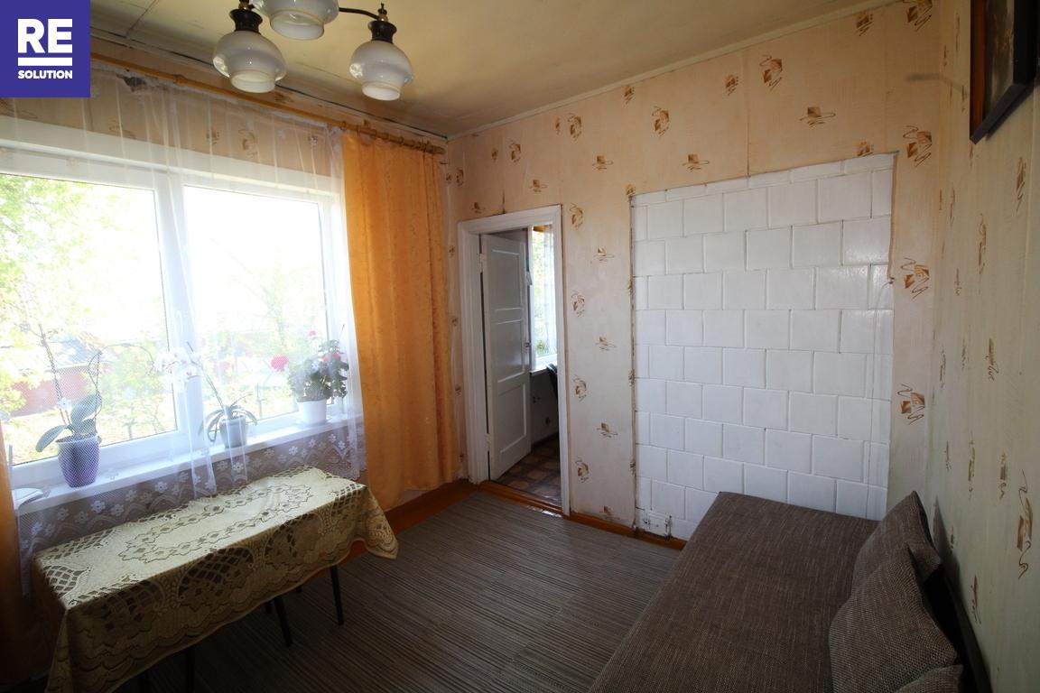 Parduodamas tvarkingas namas Užupio g., Semeliškėse nuotrauka nr. 9