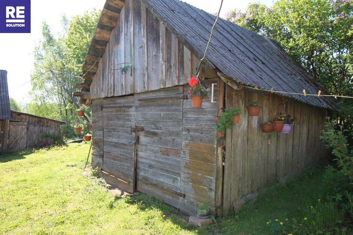 Parduodamas tvarkingas namas Užupio g., Semeliškėse nuotrauka nr. 16