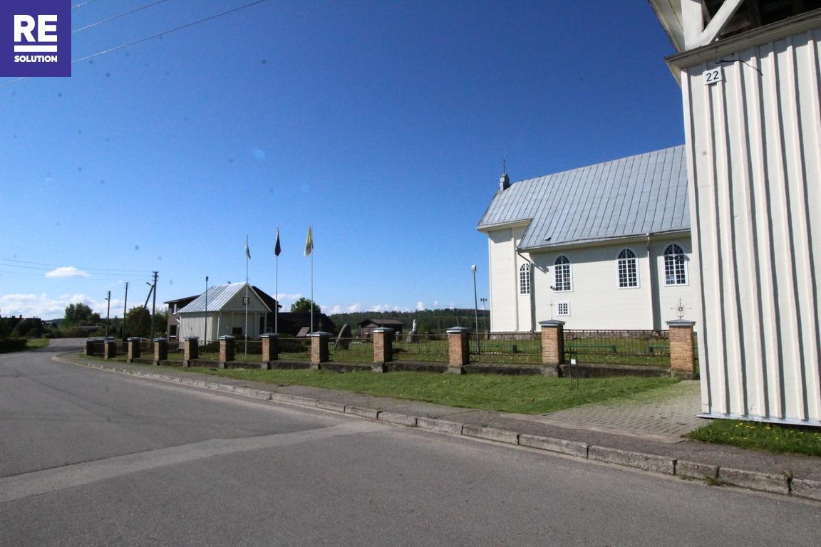 Parduodamas tvarkingas namas Užupio g., Semeliškėse nuotrauka nr. 18