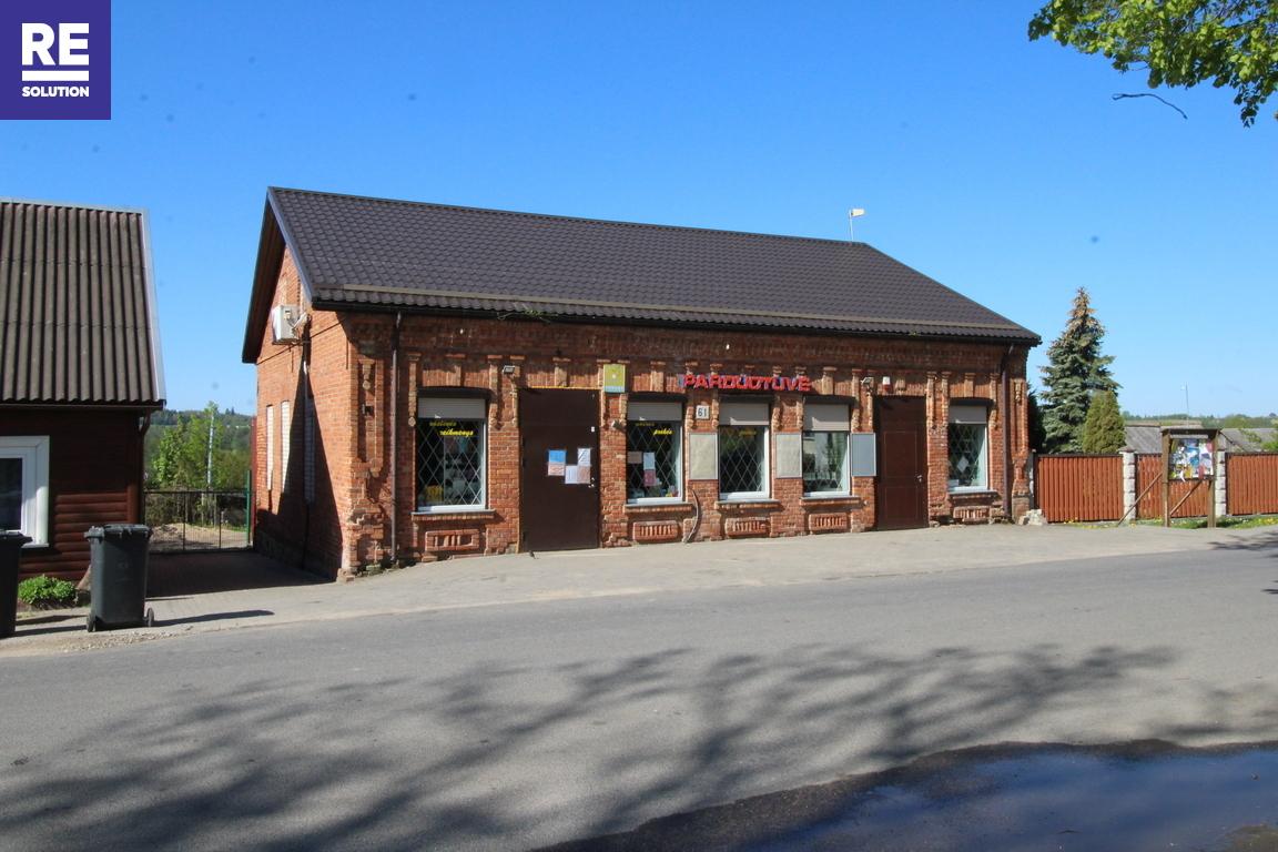 Parduodamas tvarkingas namas Užupio g., Semeliškėse nuotrauka nr. 19