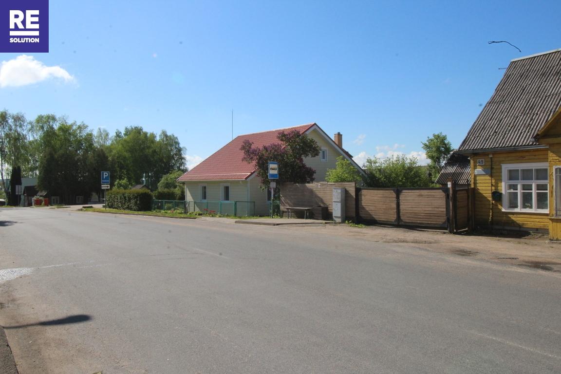 Parduodamas tvarkingas namas Užupio g., Semeliškėse nuotrauka nr. 20