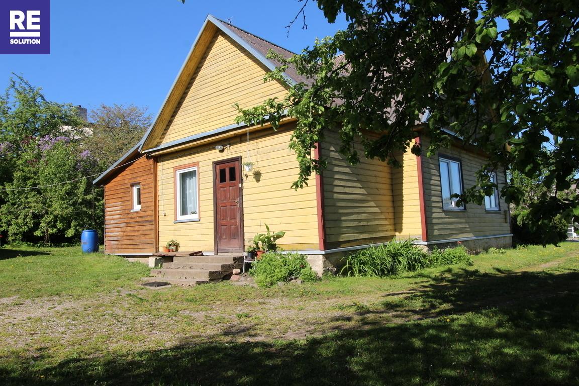 Parduodamas tvarkingas namas Užupio g., Semeliškėse nuotrauka nr. 4