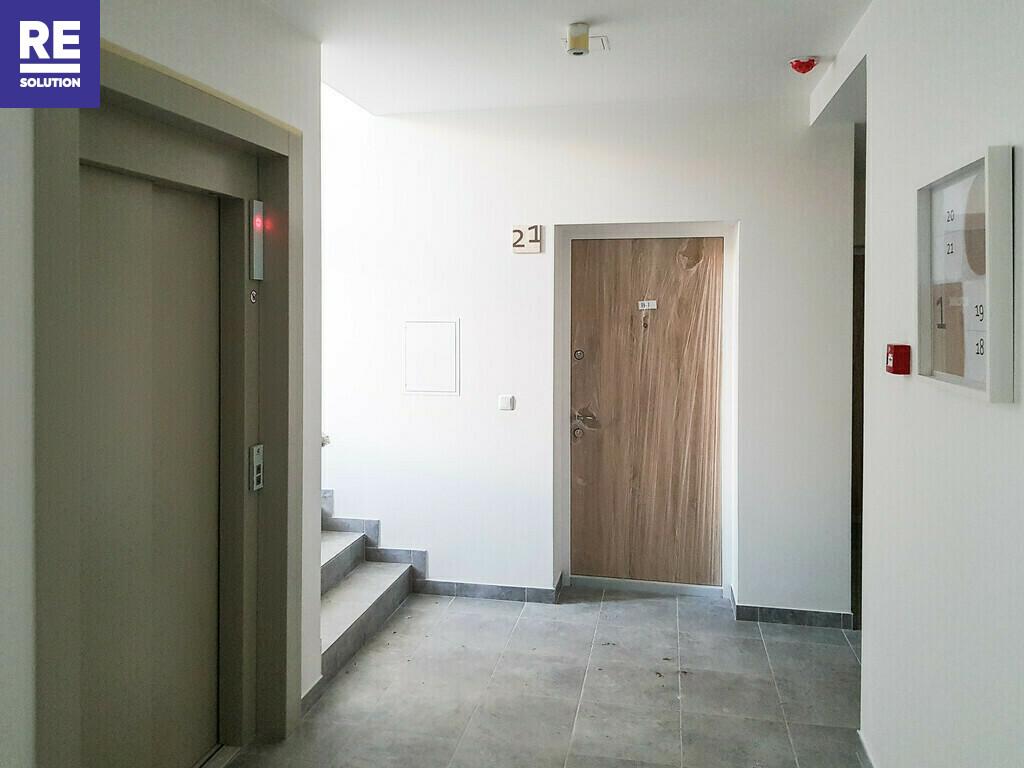 Parduodamas butas Polocko., Užupis, Vilniaus m., Vilniaus m. sav., 46.8 m2 ploto, 2 kambariai nuotrauka nr. 14