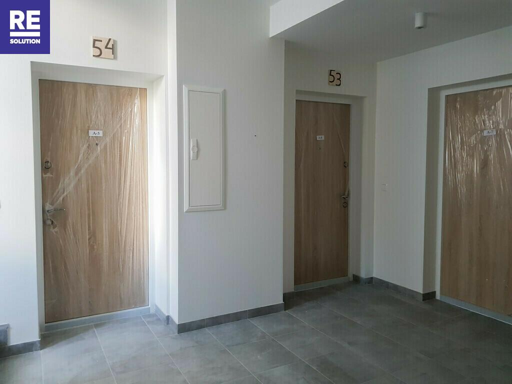 Parduodamas butas Polocko g., Užupis, Vilniaus m., Vilniaus m. sav., 23.5 m2 ploto, 1 kambariai nuotrauka nr. 12