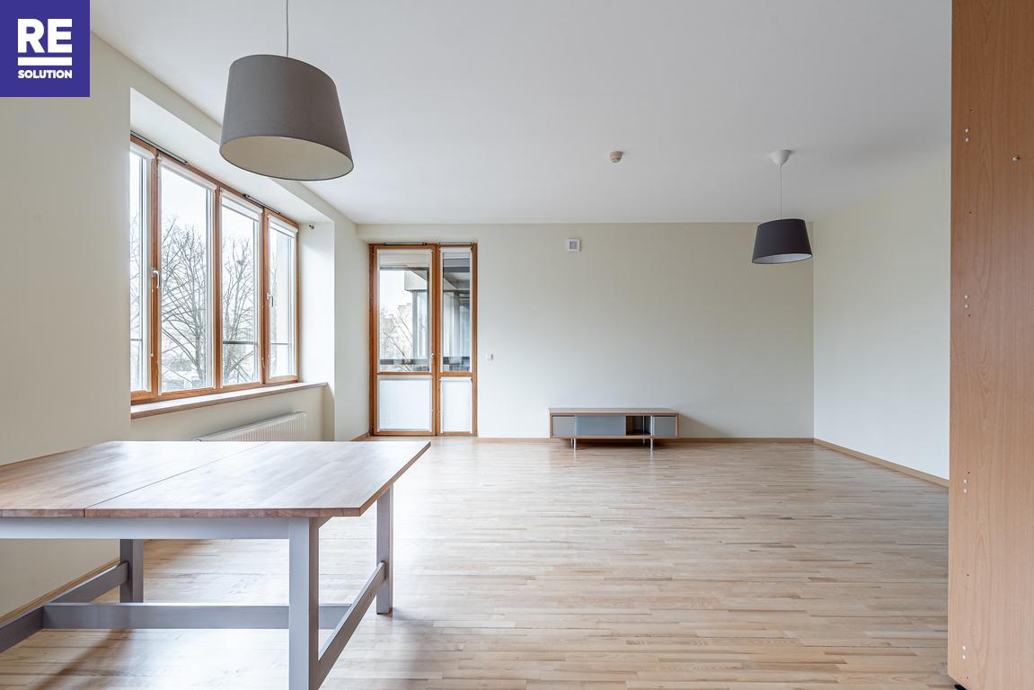 Parduodamas butas Mindaugo g., Senamiestyje, Vilniuje, 110.22 kv.m ploto, 4 kambariai nuotrauka nr. 4