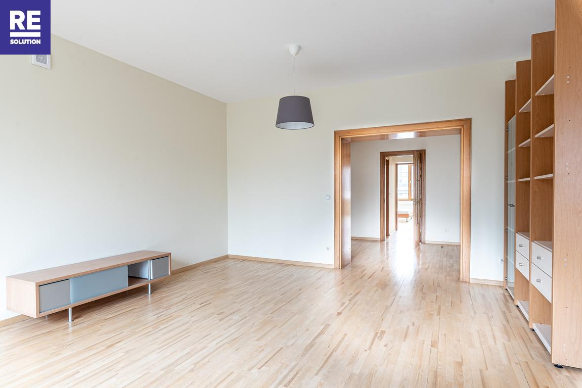 Parduodamas butas Mindaugo g., Senamiestyje, Vilniuje, 110.22 kv.m ploto, 4 kambariai nuotrauka nr. 6
