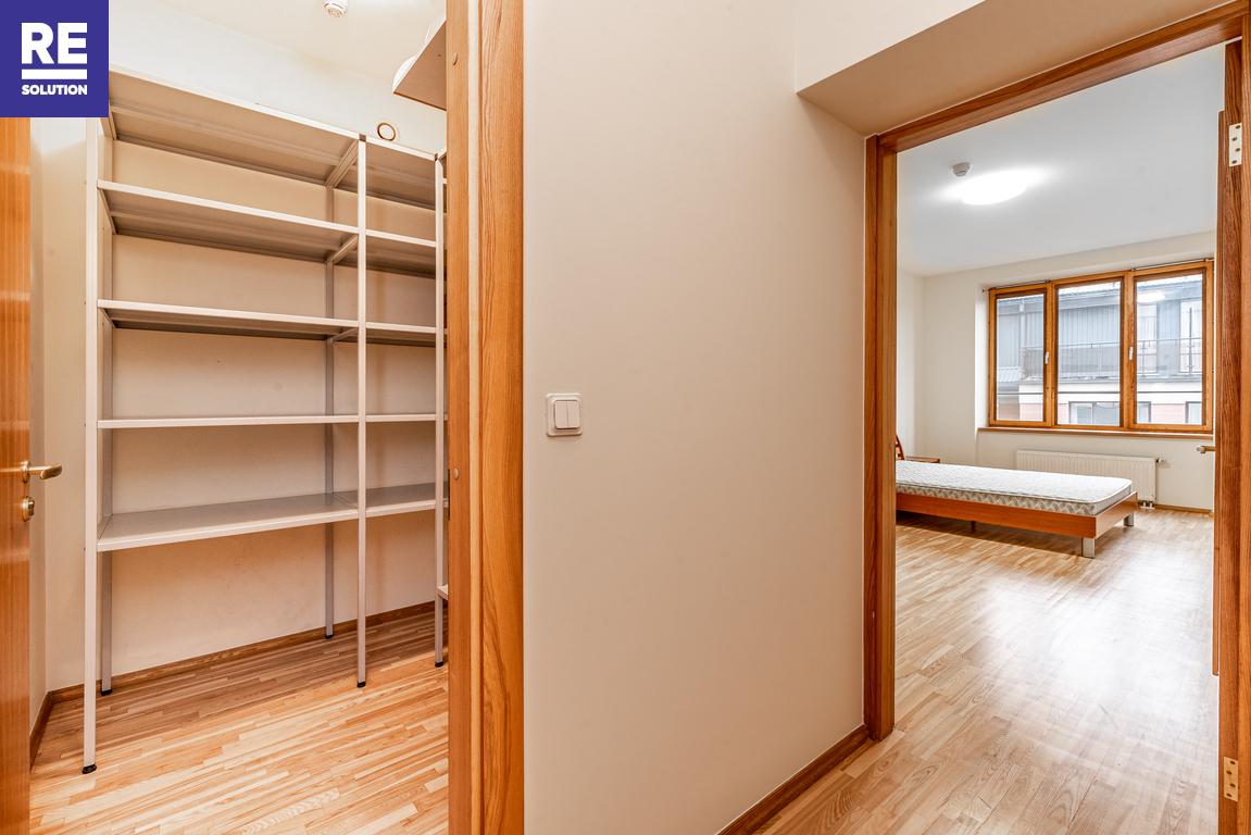 Parduodamas butas Mindaugo g., Senamiestyje, Vilniuje, 110.22 kv.m ploto, 4 kambariai nuotrauka nr. 9