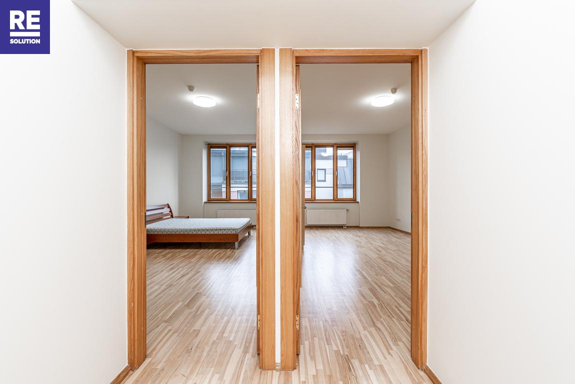 Parduodamas butas Mindaugo g., Senamiestyje, Vilniuje, 110.22 kv.m ploto, 4 kambariai nuotrauka nr. 10