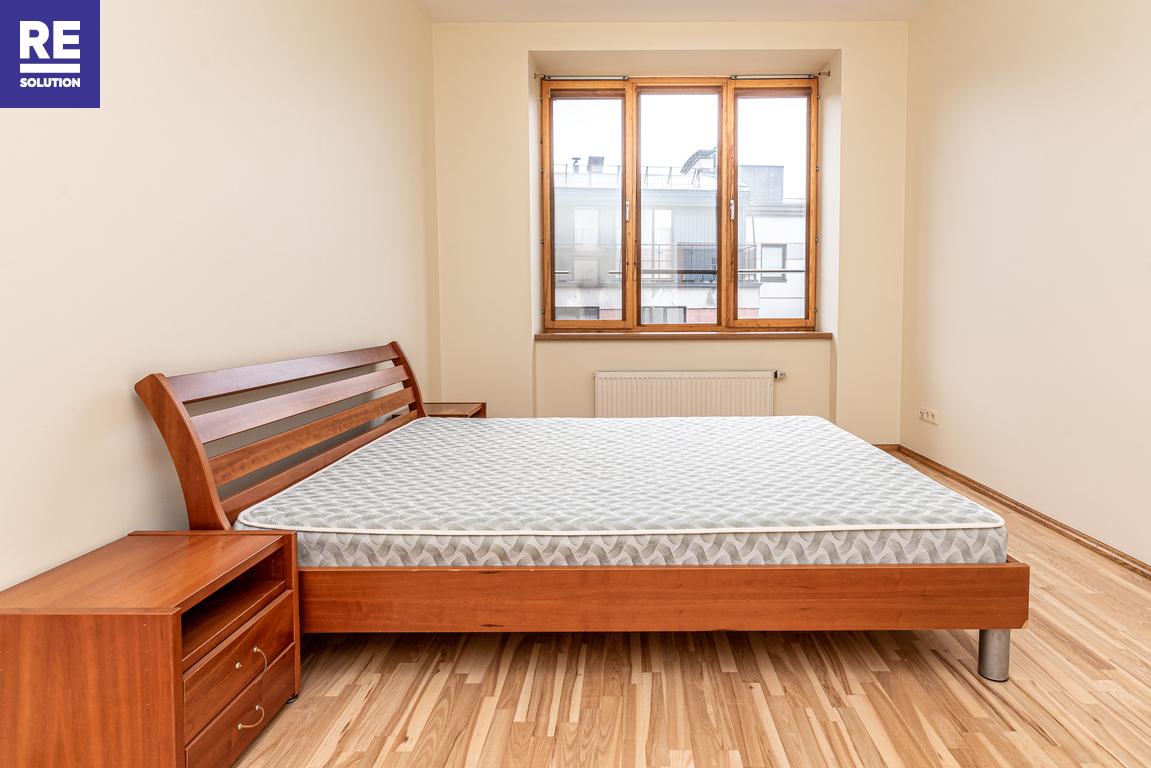 Parduodamas butas Mindaugo g., Senamiestyje, Vilniuje, 110.22 kv.m ploto, 4 kambariai nuotrauka nr. 11