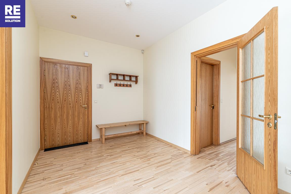 Parduodamas butas Mindaugo g., Senamiestyje, Vilniuje, 110.22 kv.m ploto, 4 kambariai nuotrauka nr. 13