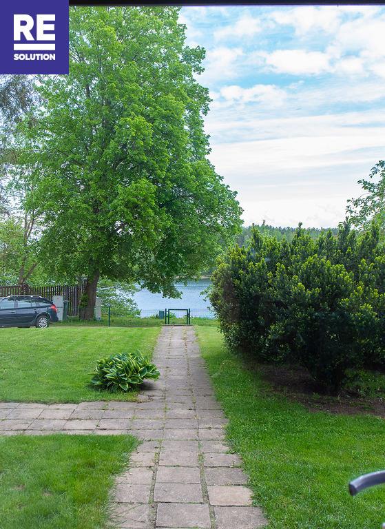 Parduodamas namas Trakuose ant ežero kranto nuotrauka nr. 15