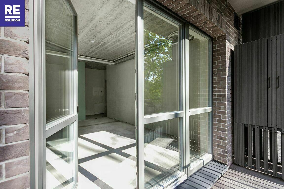 Parduodamas butas Polocko g., Užupis, Vilniaus m., Vilniaus m. sav., 30.90 m2 ploto, 1 kambarys nuotrauka nr. 5