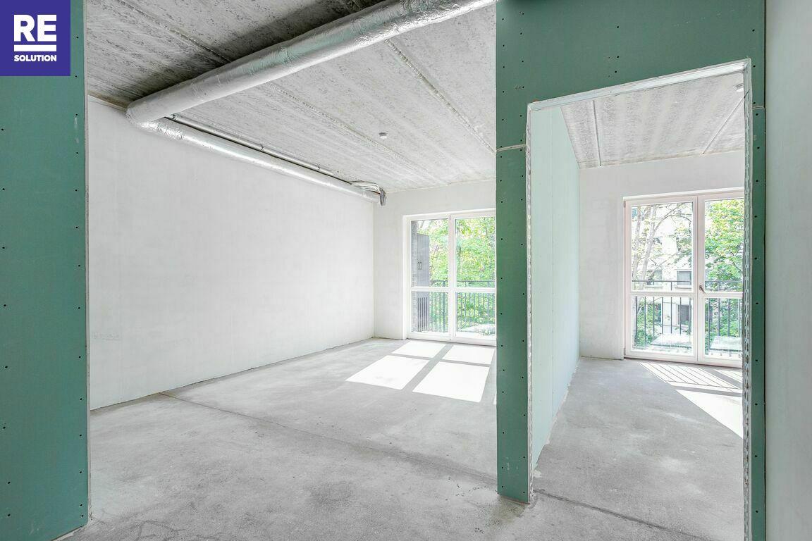 Parduodamas 3 kambarių butas Užupyje nuotrauka nr. 9
