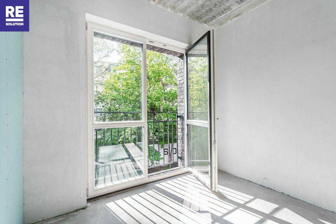 Parduodamas butas Polocko g., Užupis, Vilniaus m., Vilniaus m. sav., 23.5 m2 ploto, 1 kambarys nuotrauka nr. 5