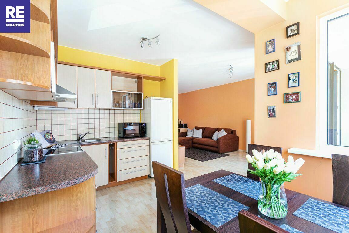 Parduodamas butas Liudviko Zamenhofo g., Fabijoniškėse, Vilniuje, 68.57 kv.m ploto nuotrauka nr. 29
