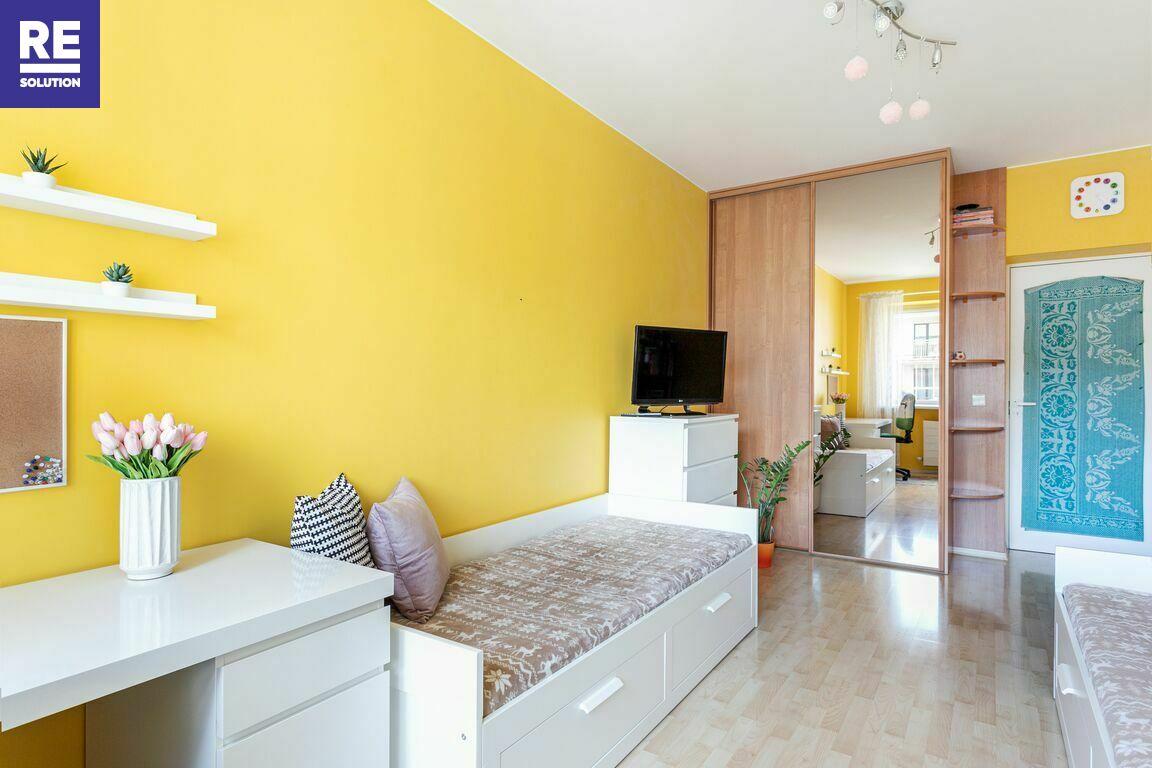 Parduodamas butas Liudviko Zamenhofo g., Fabijoniškėse, Vilniuje, 68.57 kv.m ploto nuotrauka nr. 14