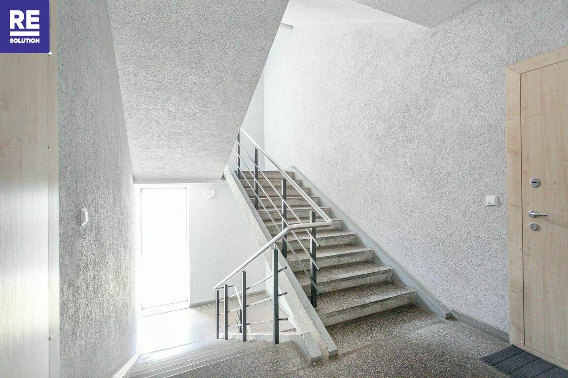 Parduodamas butas Liudviko Zamenhofo g., Fabijoniškėse, Vilniuje, 68.57 kv.m ploto nuotrauka nr. 19