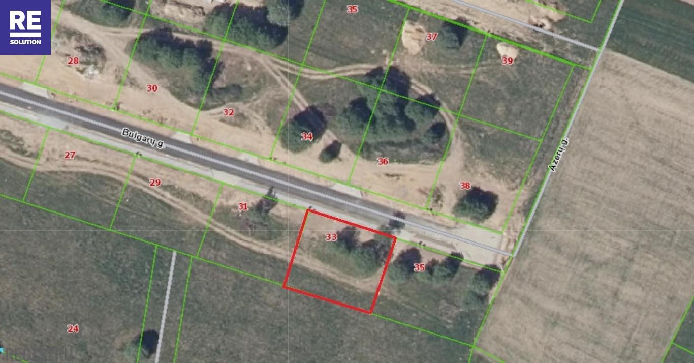 Parduodamas namas Bulgarų g., Kalnėnuose, Vilniuje, 135 kv.m ploto nuotrauka nr. 19