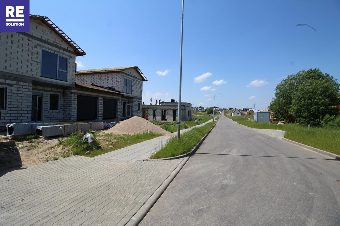 Parduodamas namas Bulgarų g., Kalnėnuose, Vilniuje, 135 kv.m ploto nuotrauka nr. 3