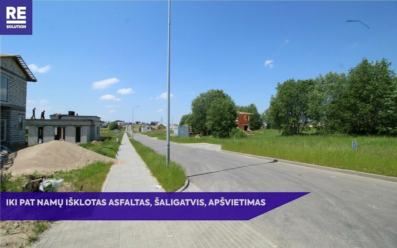 Parduodamas namas Bulgarų g., Kalnėnuose, Vilniuje, 135 kv.m ploto nuotrauka nr. 4