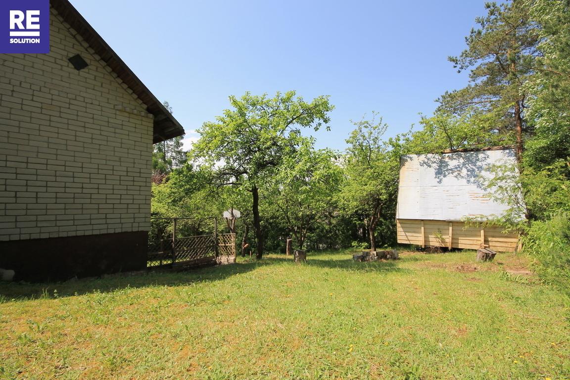 Parduodamas mūrinis sodo namas Mėtų 2-oji g., Rastinėnuose nuotrauka nr. 6