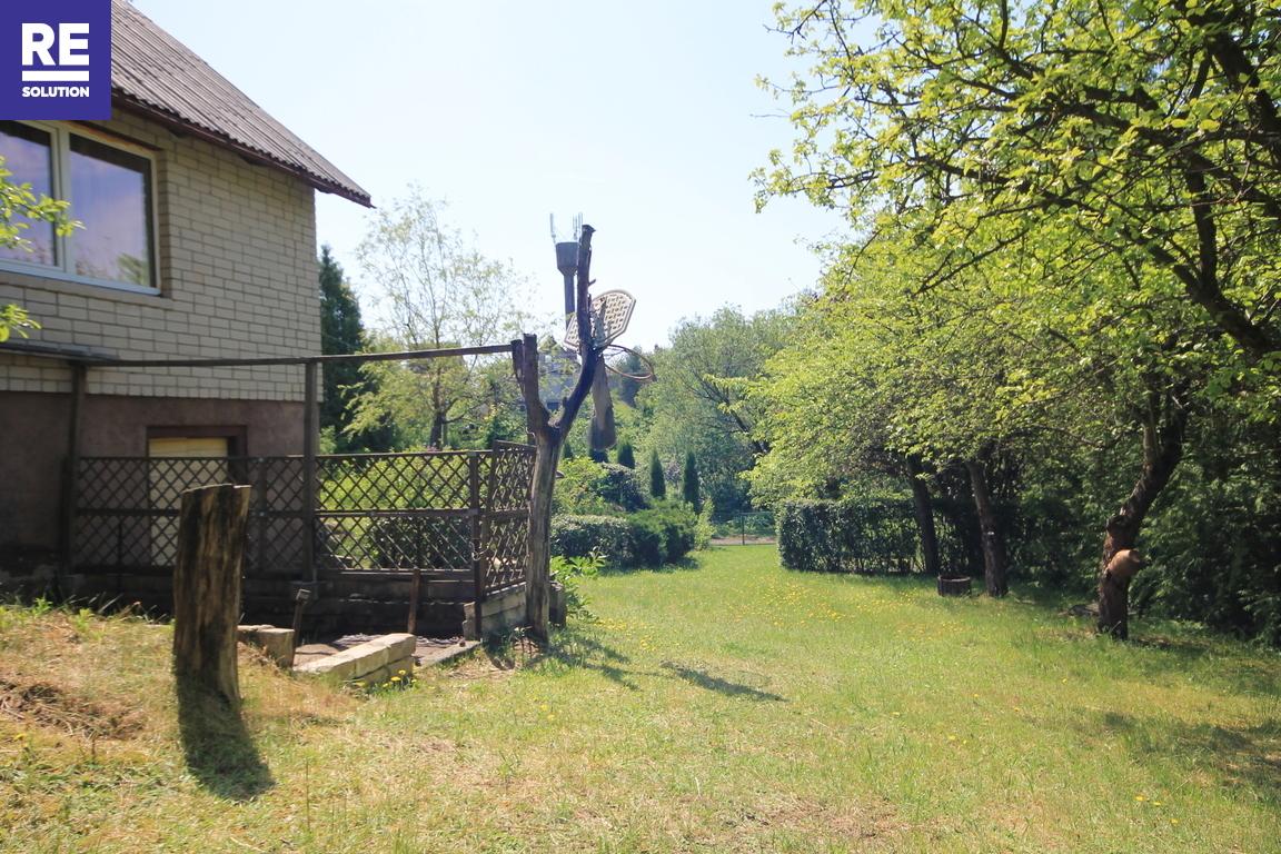 Parduodamas mūrinis sodo namas Mėtų 2-oji g., Rastinėnuose nuotrauka nr. 4
