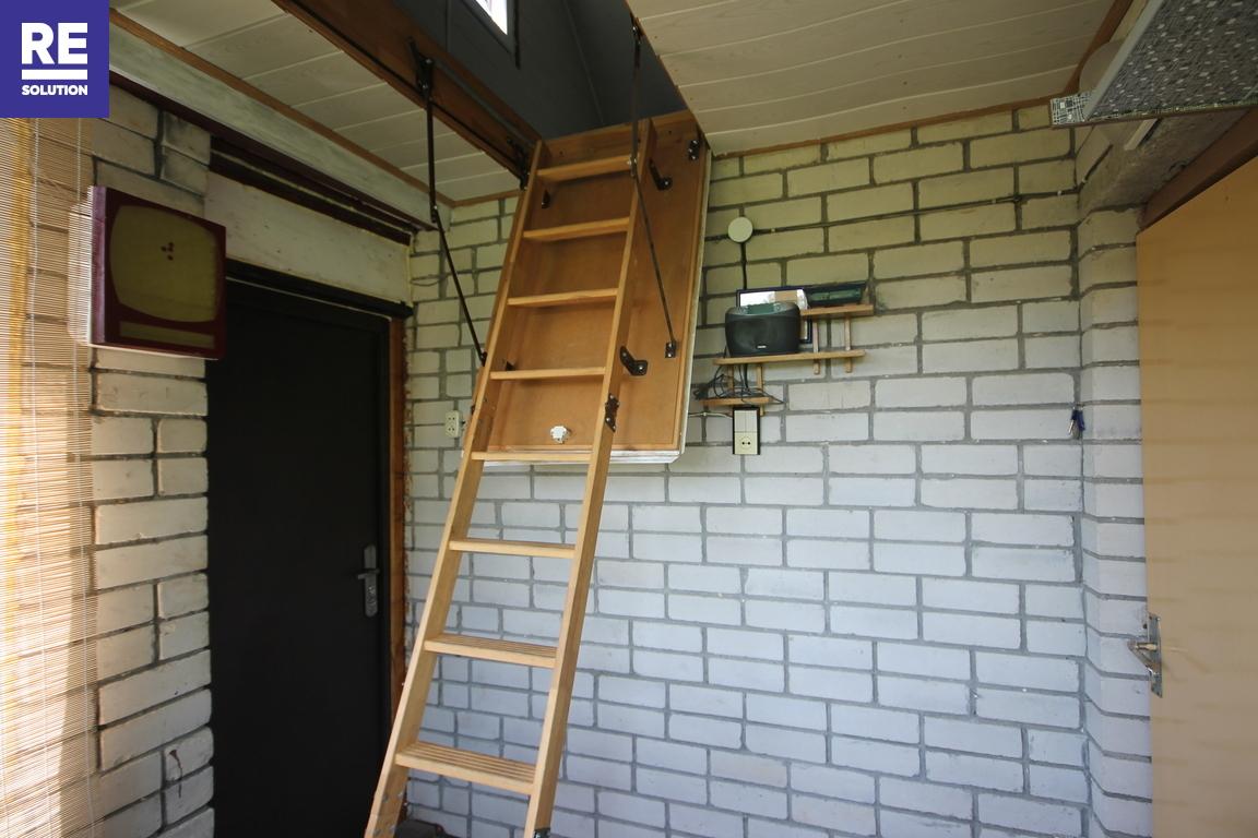 Parduodamas mūrinis sodo namas Mėtų 2-oji g., Rastinėnuose nuotrauka nr. 7