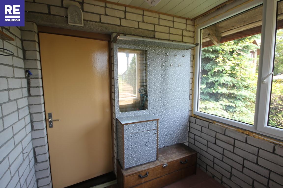 Parduodamas mūrinis sodo namas Mėtų 2-oji g., Rastinėnuose nuotrauka nr. 10