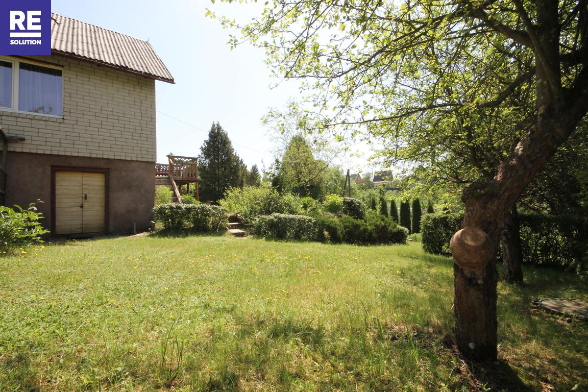 Parduodamas mūrinis sodo namas Mėtų 2-oji g., Rastinėnuose nuotrauka nr. 5