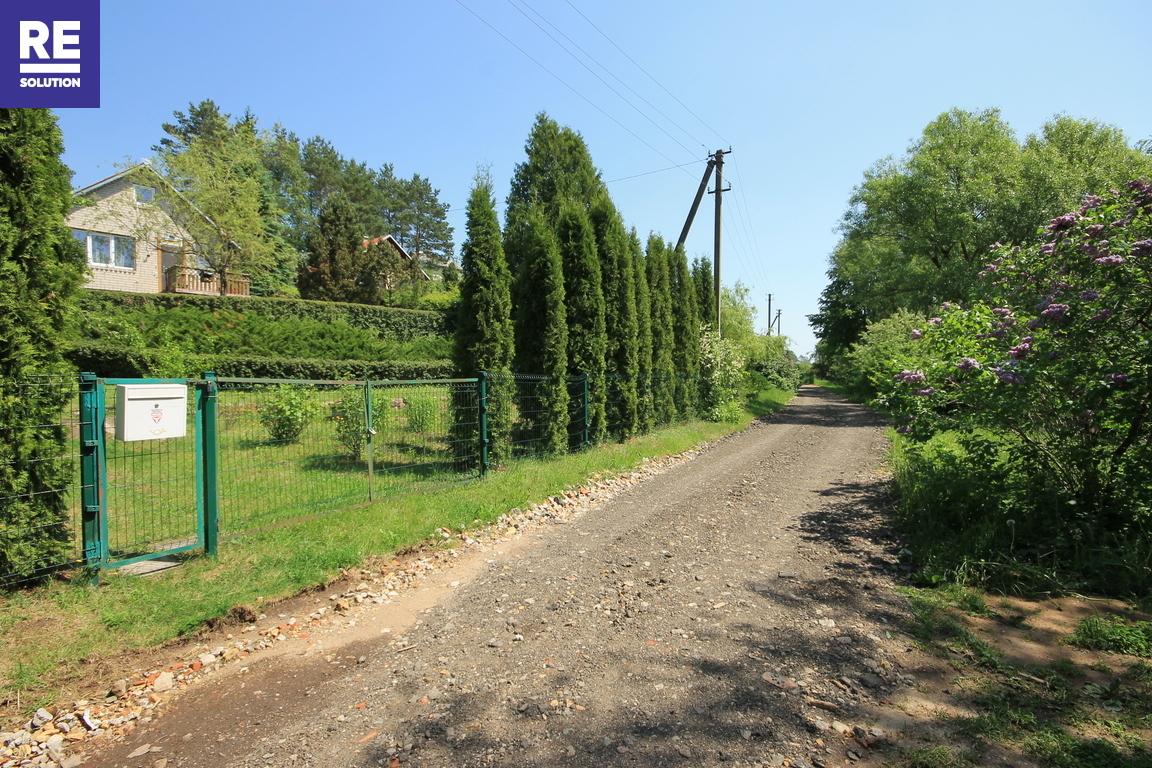 Parduodamas mūrinis sodo namas Mėtų 2-oji g., Rastinėnuose nuotrauka nr. 18