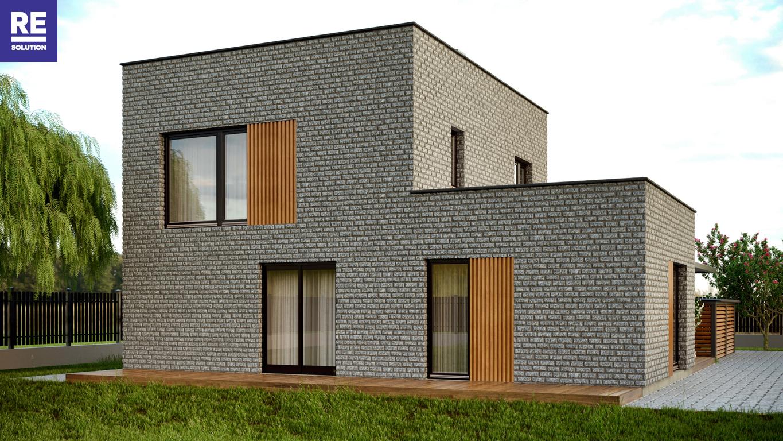 Parduodamas namas Jurginų g., Bajoruose, Vilniuje, 131 kv.m ploto nuotrauka nr. 4