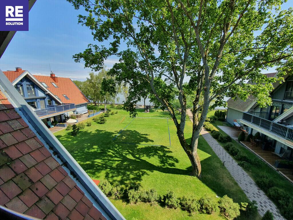 Parduodamas butas Preilos g., Neringos m., Neringos sav., 53.77 m2 ploto, 2 kambariai nuotrauka nr. 1