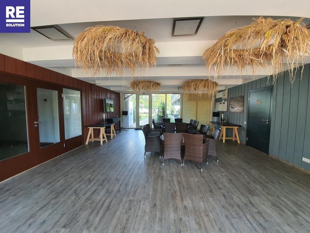 Parduodamas butas Preilos g., Neringos m., Neringos sav., 53.77 m2 ploto, 2 kambariai nuotrauka nr. 9