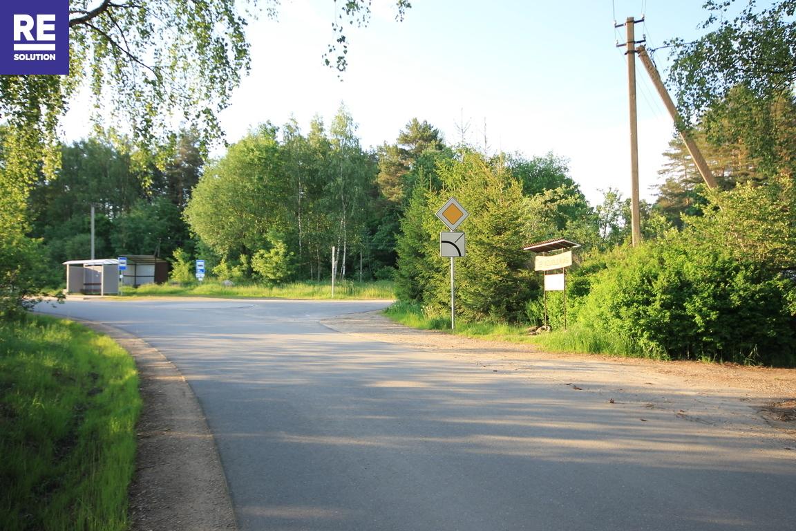 Parduodamas 6 arų sodo sklypas Daubėnų k., Rudaminos sen. nuotrauka nr. 10