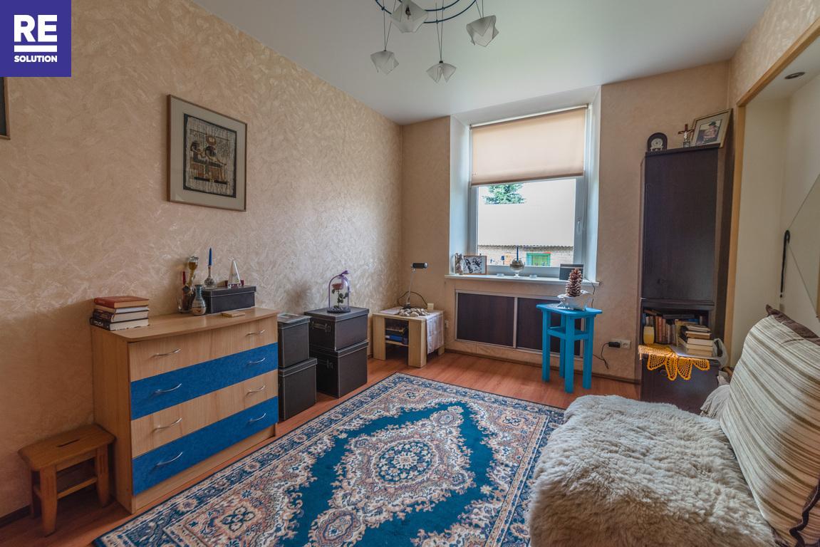 37,81 kv.m jaukus naujai suremontuotas 2 kambarių butas Priekulės centre. nuotrauka nr. 2