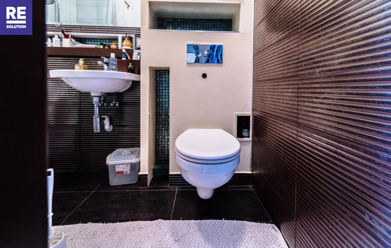 37,81 kv.m jaukus naujai suremontuotas 2 kambarių butas Priekulės centre. nuotrauka nr. 3