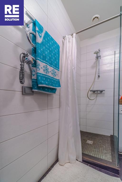 37,81 kv.m jaukus naujai suremontuotas 2 kambarių butas Priekulės centre. nuotrauka nr. 4