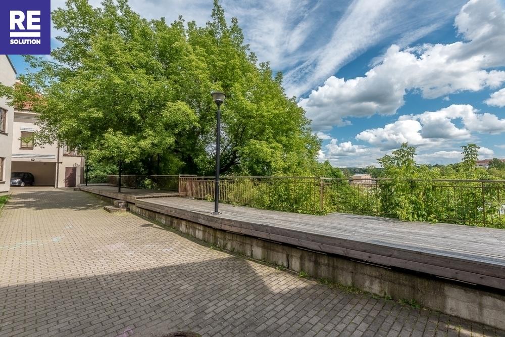 Nuomojamas butas Užupio g., Užupis, Vilniaus m., Vilniaus m. sav., 69 m2 ploto, 2 kambariai nuotrauka nr. 10