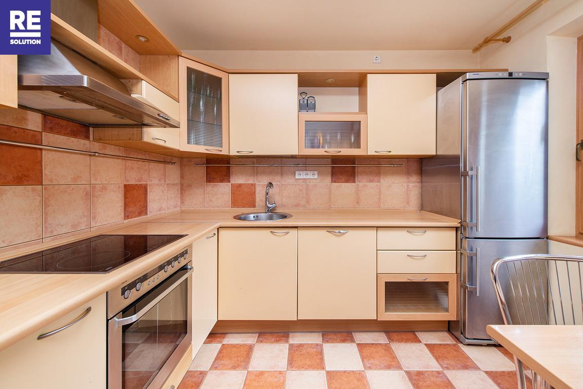 Parduodamas 2 kambarių butas Taikos g. nuotrauka nr. 3