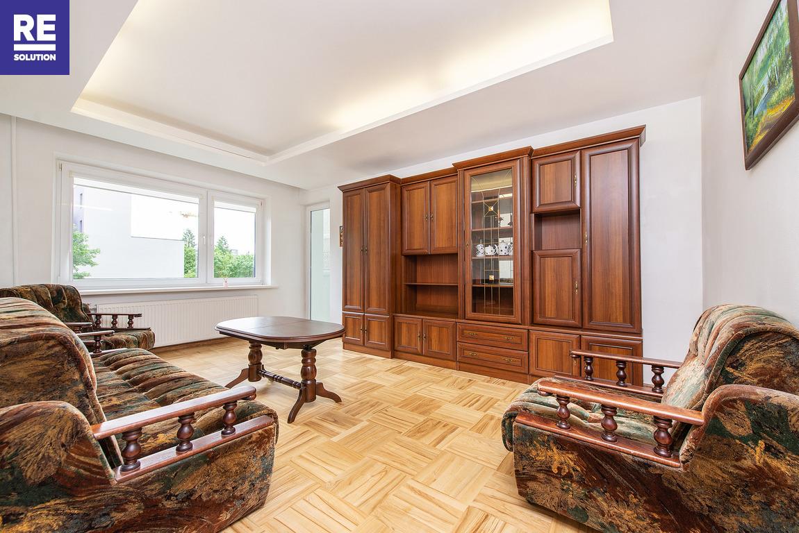 Parduodamas 2 kambarių butas Taikos g. nuotrauka nr. 4