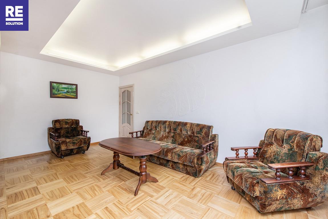 Parduodamas 2 kambarių butas Taikos g. nuotrauka nr. 6