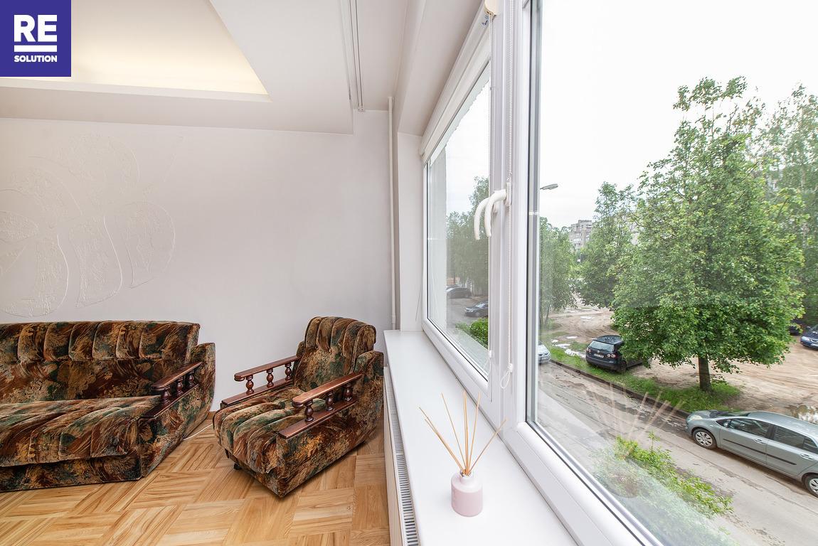 Parduodamas 2 kambarių butas Taikos g. nuotrauka nr. 5