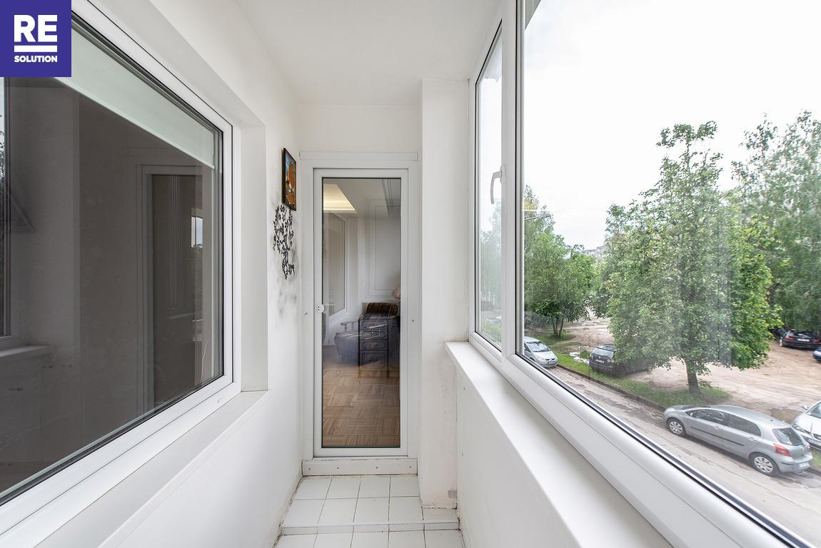 Parduodamas 2 kambarių butas Taikos g. nuotrauka nr. 7