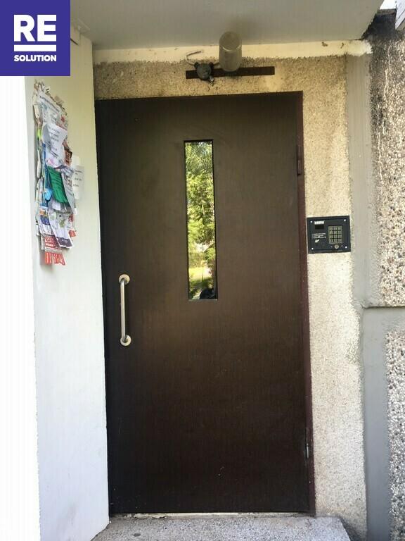 Parduodamas 2 kambarių butas Taikos g. nuotrauka nr. 19