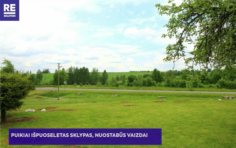 Parduodamas namas Pranciškonų g., Medininkų k., 45 kv.m ploto nuotrauka nr. 5