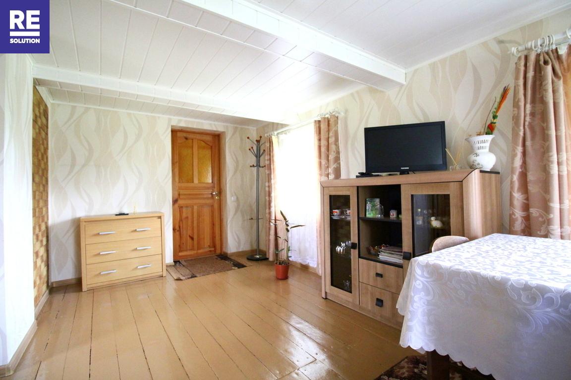 Parduodamas namas Pranciškonų g., Medininkų k., 45 kv.m ploto nuotrauka nr. 10